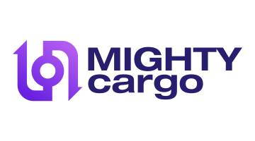 Logo for Mightycargo.com