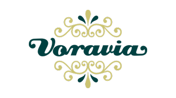Logo for Voravia.com