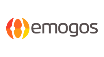 Logo for Emogos.com
