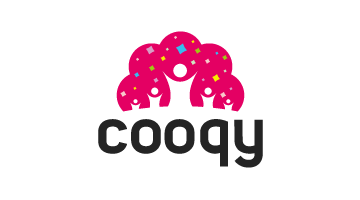 Logo for Cooqy.com