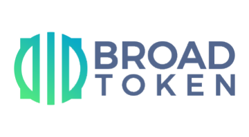 Logo for Broadtoken.com