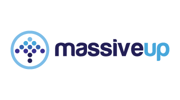 Logo for Massiveup.com