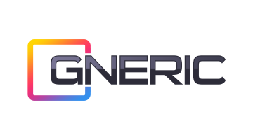Logo for Gneric.com