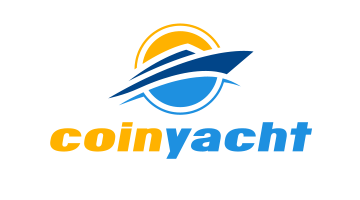 Logo for Coinyacht.com