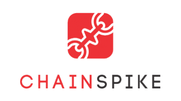 Logo for Chainspike.com