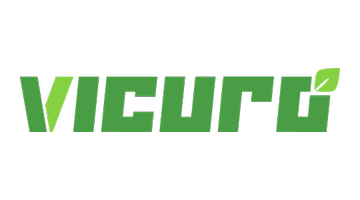 Logo for Vicuro.com