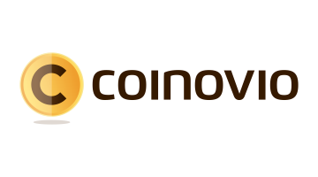 Logo for Coinovio.com