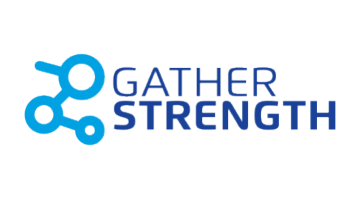 Logo for Gatherstrength.com