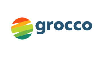 Logo for Grocco.com