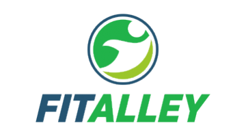 Logo for Fitalley.com