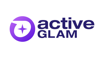 Logo for Activeglam.com