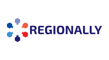 Logo for Regionally.com