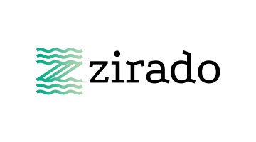 Logo for Zirado.com