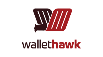 Logo for Wallethawk.com