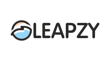 Logo for Leapzy.com