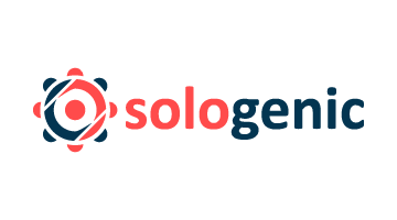 Logo for Sologenic.com