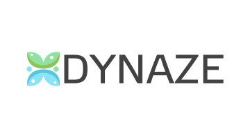 Logo for Dynaze.com