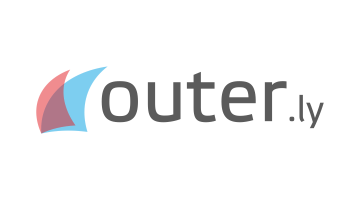 Logo for Outer.ly