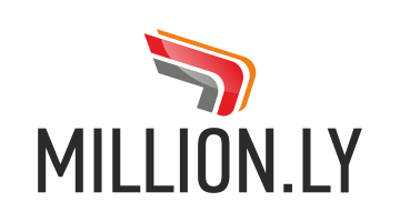 Logo for Million.ly
