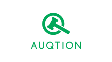 Logo for Auqtion.com