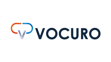 Logo for Vocuro.com