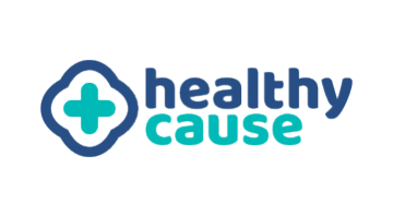 Logo for Healthycause.com