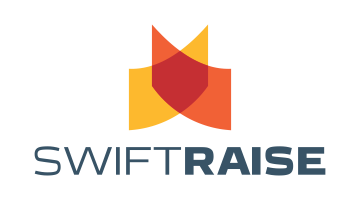 Logo for Swiftraise.com