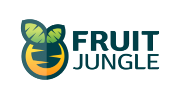 Logo for Fruitjungle.com