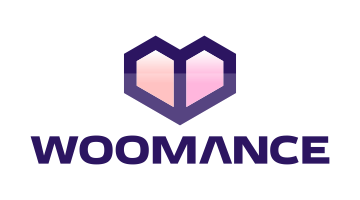 Logo for Woomance.com