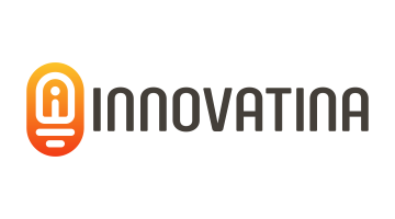 Logo for Innovatina.com