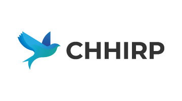 Logo for Chhirp.com