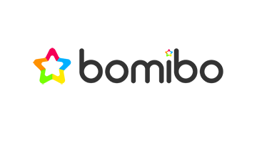 Logo for Bomibo.com