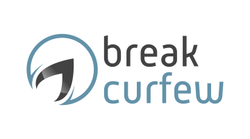 Logo for Breakcurfew.com