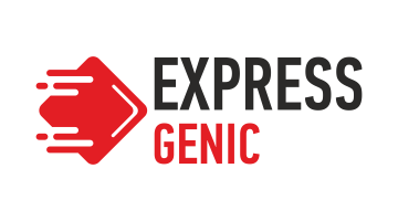 Logo for Expressgenic.com