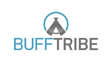 Logo for Bufftribe.com