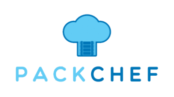Logo for Packchef.com