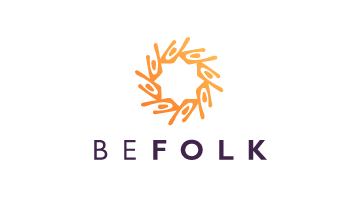 Logo for Befolk.com