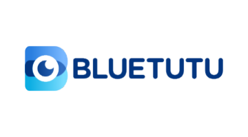 Logo for Bluetutu.com