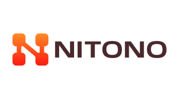 Logo for Nitono.com