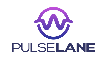 Logo for Pulselane.com