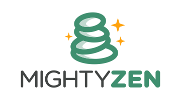 Logo for Mightyzen.com