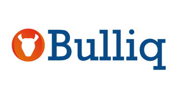 Logo for Bulliq.com