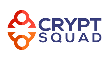 Logo for Cryptsquad.com