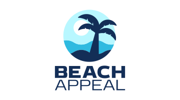 Logo for Beachappeal.com