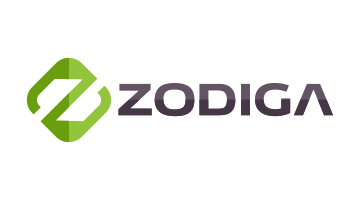 Logo for Zodiga.com