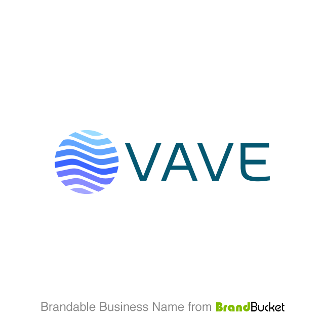 vave is for sale on brandbucket