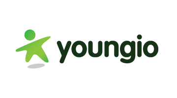 Logo for Youngio.com