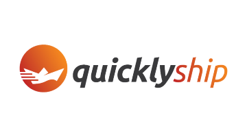Logo for Quicklyship.com