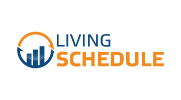 Logo for Livingschedule.com