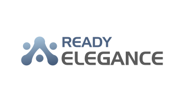 Logo for Readyelegance.com